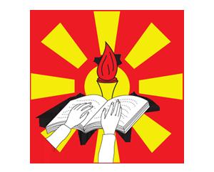 Лого на НССРСМ