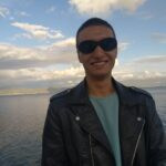 Блаже покрај Охридското Езеро.