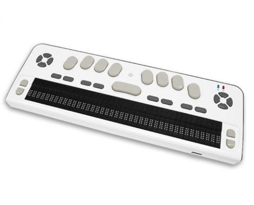 Брајов екран Braille Edge 40