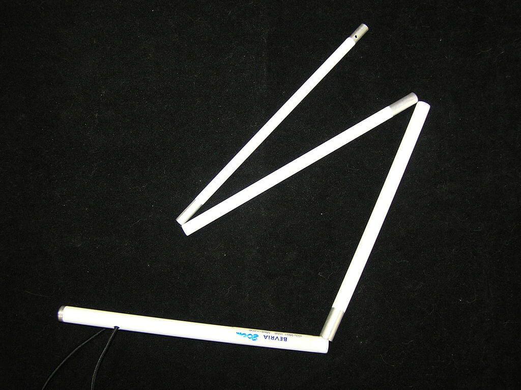 Идентификувачки бел стап