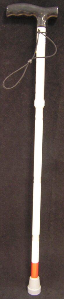 Превиткувачки бел бастун.
