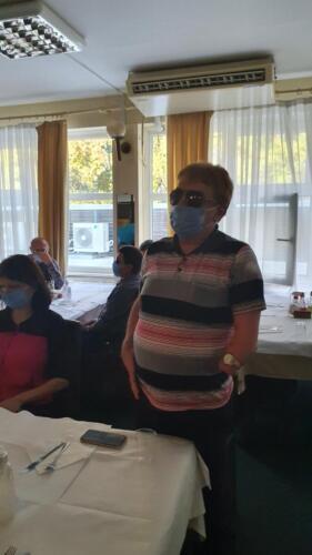 Физиотерапијата како метод на терапија во време на светска пандемија со Ковид 19